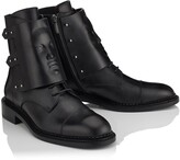 Thumbnail for your product : Ganor Dominic - Ares Black
