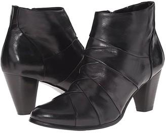 Spring Step Binzo (Black) Women's Shoes