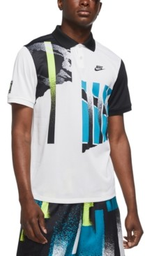 Nike Men's NikeCourt Advantage Polo Shirt