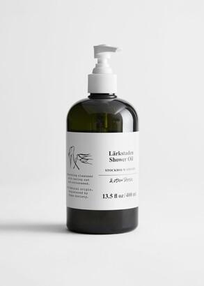 And other stories Larkstaden Shower Oil