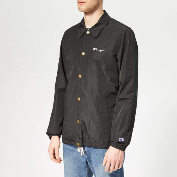 quality design e9b66 29031 Champion Jackets For Men - ShopStyle UK
