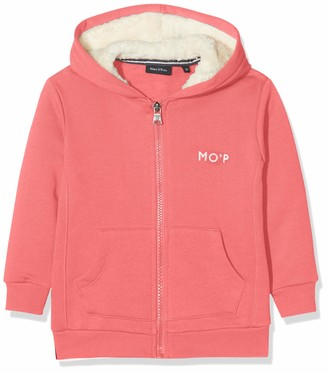 Marc O'Polo Marc O' Polo Kids Girl's Sweatjacke 1/1 Arm Sweat Jacket