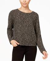 Eileen Fisher Marled Sweater