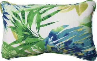 Beachcrest Home Arquette Indoor/Outdoor Lumbar Pillow