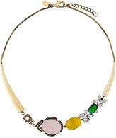 Iosselliani Burma necklace