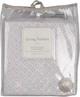Living Textiles Jersey Fitted Sheet