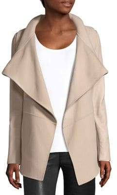Mackage High Neck Coat