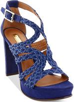 Lauren Ralph Lauren Aleena Platform Sandals