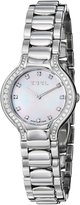 Ebel Women's 9003N18/991050 Beluga Diamond Dial and Bezel Watch