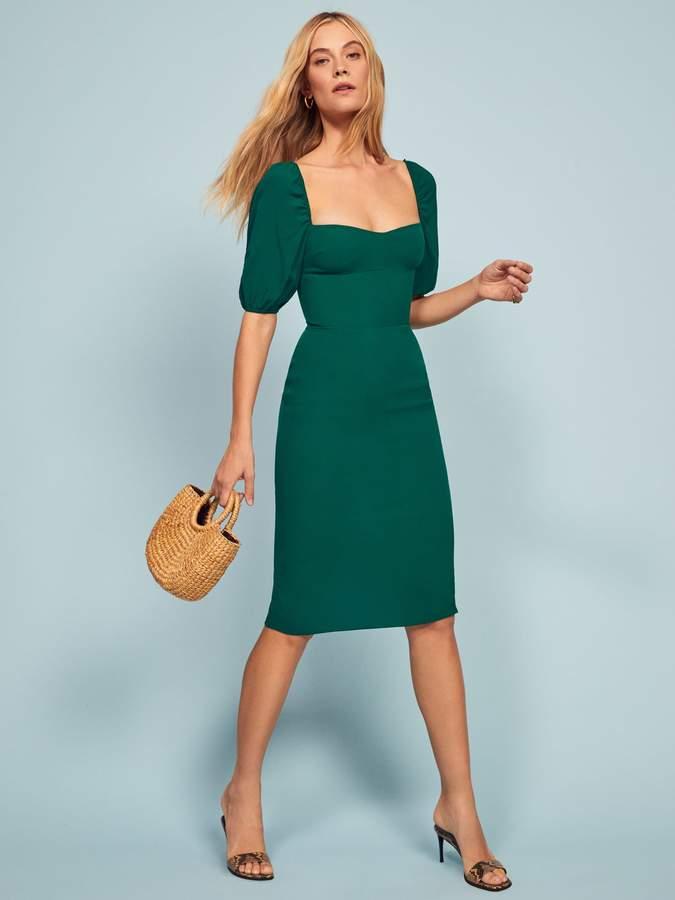 e2a9cc3ebd7 Reformation Dresses - ShopStyle