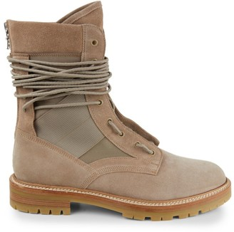 Amiri Army Combat Boots