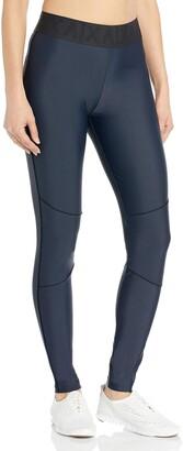 Ax Armani Exchange A|X Armani Exchange Women's Form Fitting Leggings