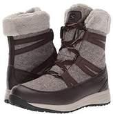 Salomon Women's Heika LTR CS Waterproof Snow Boot