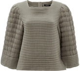 Isabel Marant Greg Crop Top