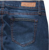 Jalate Boyfriend Womens Skinny Jeans