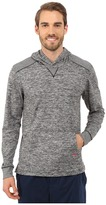 Tommy Bahama Sueded Melange Jersey Pullover Hoodie