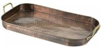 Old Dutch International Antique Oblong Tray