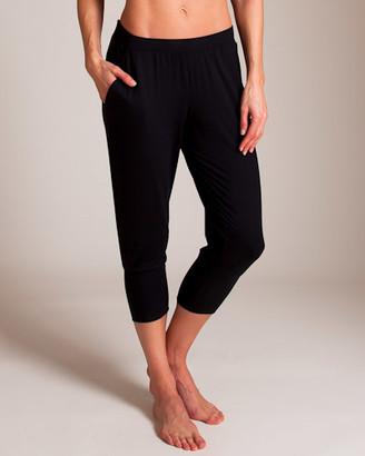 Hanro Yoga Crop Pant