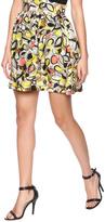 Jess Abernethy Poof Skirt