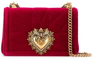 Dolce & Gabbana Devotion cross-body bag