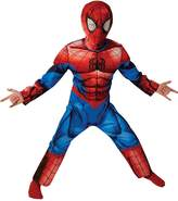 Spiderman Ultimate Deluxe - Childs Costume
