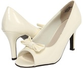 Bouquets Starlight (Ivory Patent) - Footwear