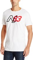 Nautica Men's N83 Graphic T-Shirt