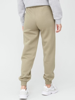 Very The Oversized Jogger - Khaki