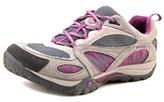Merrell Azura Waterproof W Round Toe Leather Hiking Shoe.
