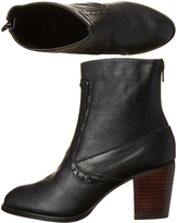 Billabong Womens Willow Leather Boot Black