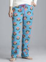Paul Frank Plush Pajama Pants