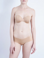Wacoal Intuition strapless bra