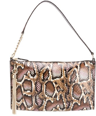 Jimmy Choo Callie mini hobo bag