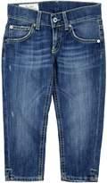 Dondup Denim pants - Item 42620860