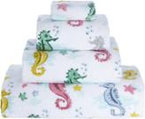 Cath Kidston Seahorses Towel - Hand Towel