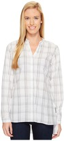 Exofficio BugsAway Sevilla Long Sleeve Shirt Women's Long Sleeve Button Up