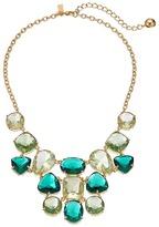 Kate Spade Vegas Jewels Statement Necklace
