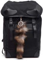 Givenchy 'rider' Backpack