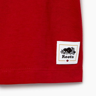 Roots Baby Canada T-shirt