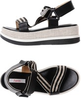 Jucca Sandals - Item 11340298