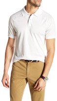 Original Penguin Short Sleeve Raglan Slim Fit Polo