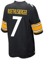 Nike Men's Ben Roethlisberger Pittsburgh Steelers Limited Jersey