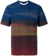 Calvin Klein Collection Persi T-shirt - men - Polyamide/Spandex/Elastane - S