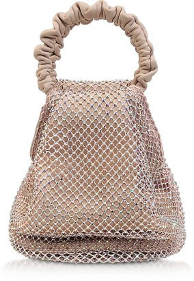 Gedebe Ydra Double Handles Bucket Bag