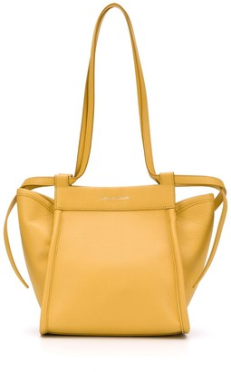 Elena Ghisellini Shoulder Tote Bag