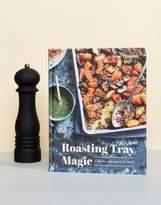 Books Roasting Tray Magic Cook Book