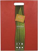 Architec Ecosmart Polyflax Chopping Board, Red