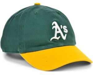 '47 Kids Oakland Athletics On-Field Replica Clean Up Cap
