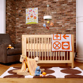giggle Better Basics Harper Crib