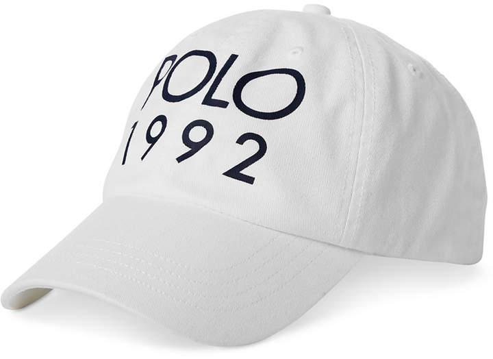 13a0d7a04 Men 1992 Twill Sports Cap